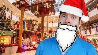 AUN ES NAVIDAD... CIERTO?   Christmas Shopper Simulator 2 - JuegaGerman