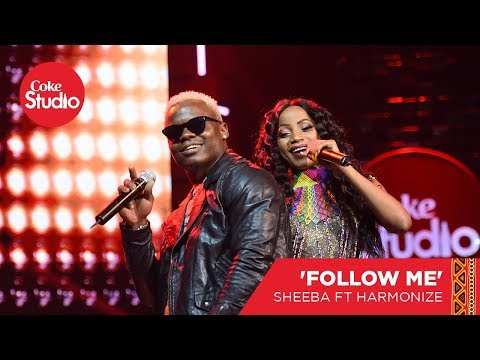 Follow Me Harmonize & Sheebah