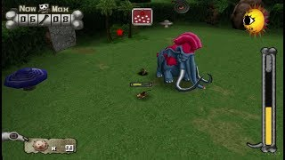 The Adventures of Darwin PS2 Gameplay HD (PCSX2)