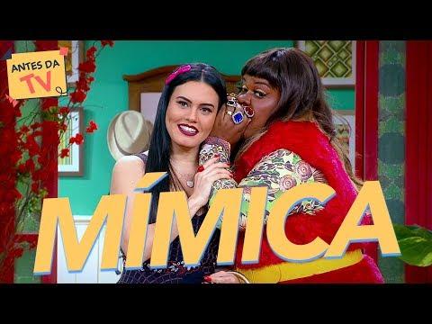 M�mica J�ssica + Gabi + M�icol + Terezinha + Susan + Mustafary Vai Que Cola Humor Multishow