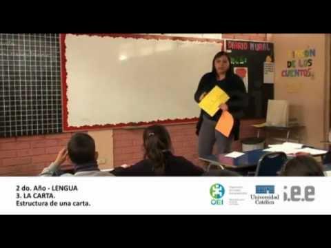 Clips Narración De Una Fábula 1 Presentación De La