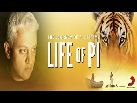 Life of Pi - Manzil Official Full Song Video feat. Shri