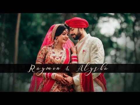 Raymon & Alysha | Shutter Up Studio | Malaysia