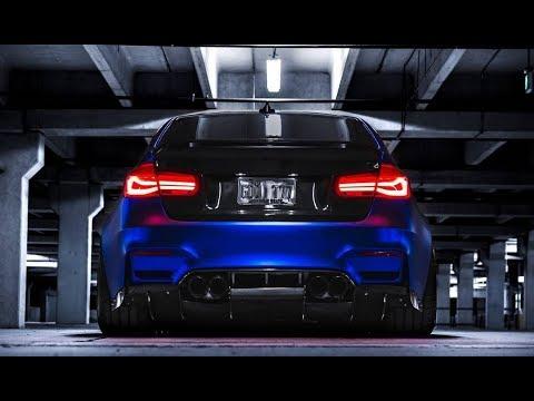 BMW M3 F80  Angel  ♬ Music Deep In The Night ♬