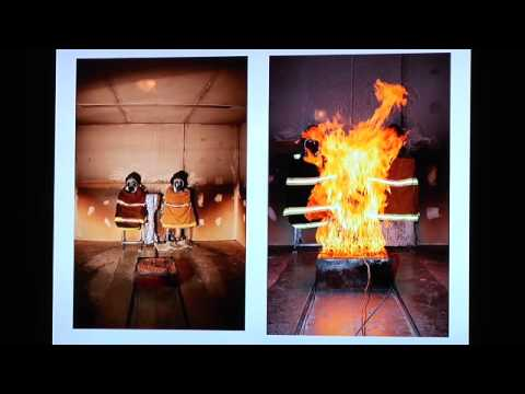 Using Fire Dynamics Research to Save Firefighters