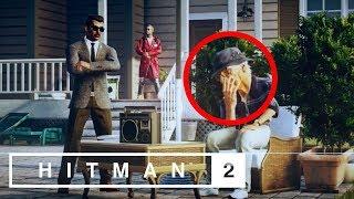 AGENT 47 Vs STURE (?) | Hitman | #5