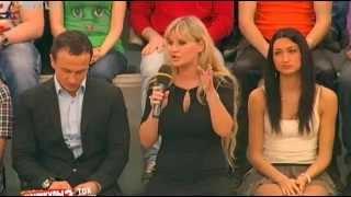 Каникулы в Мексике 2 - Ток-Шоу. Эфир 02.06.2012 (13 Серия от ASHPIDYTU в 2012)