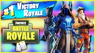🔴 Ice Storm Challenges + Solos | Interactive Streamer | Fortnite Battle Royale