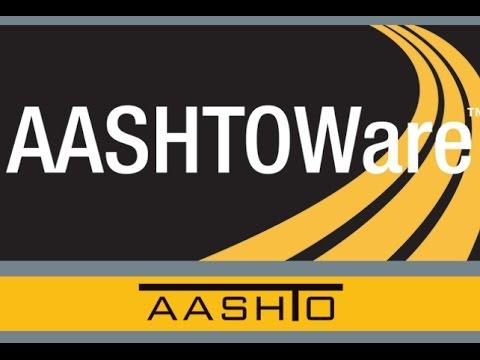 AASHTOWare: An Innovative, Cooperative,  Computer Software Development Program