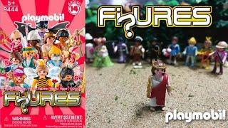 Playmobil serie 14