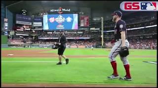 Washington NATIONALS vs Houston ASTROS Game 6 WORLD SERIES highlights