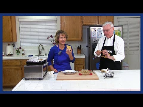 How to Roast Garlic: An, Easy, Healthy Roasted Garlic Cloves Recipe!