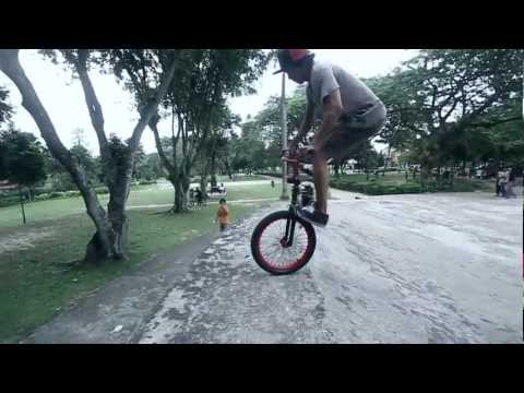 BMX Malaysia by kayuhbmx & Backyard Studio