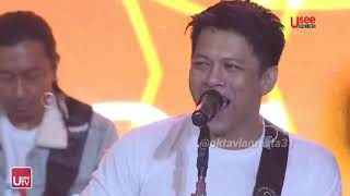 NOAH  Moshimo Mata Itsuka Mungkin Nanti (LIVE)