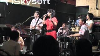 太陽のひとりごと - TOPAZ Live @ 水戸 Paper moon