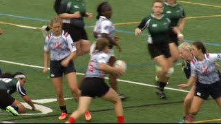 Armstrong wins state rugby title
