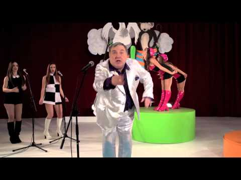Russell Grant   THE CLAPPING SONG - Music video
