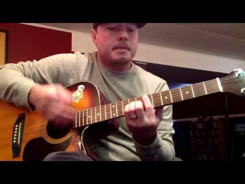 The Dirty Heads - Garland - Guitar Cover