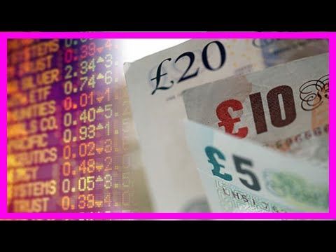 Breaking News | Pound to euro exchange rate: strong sterling tipped to soar further as eurozone str