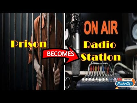 Agra Prison turns into Radio Station where Prisoners are RJs | Watch how | Radio City