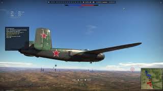 Быстрая прокачка авиации (War Thunder)
