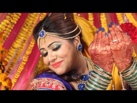 Bangladeshi Gaye Holud Cinematography