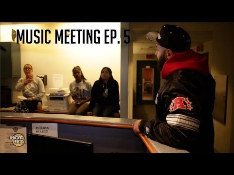 Battle of the Beats:  Music Meeting Ep:5 S:1