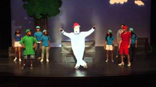 YCAF KaBoom Funraiser - Snoopy Suppertime