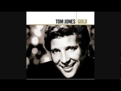 TOM JONES   YOU