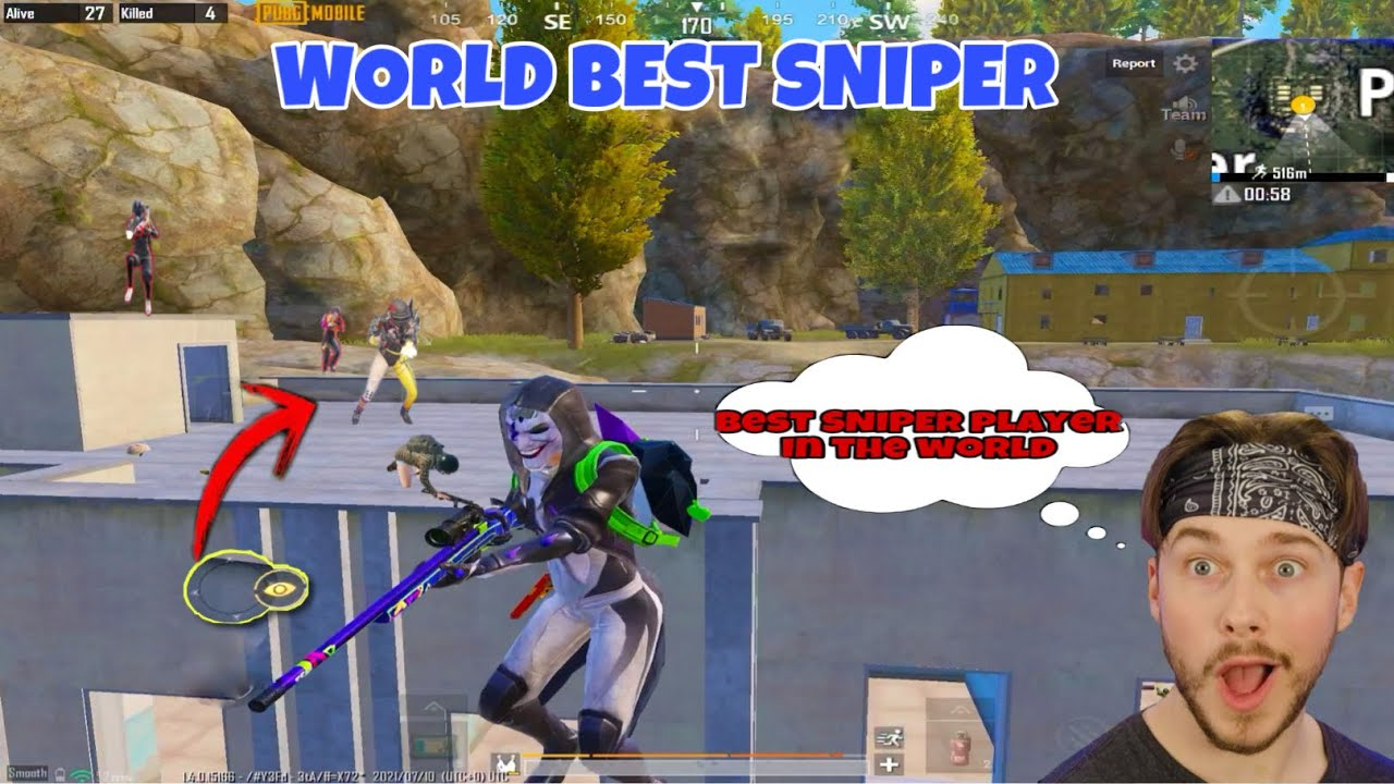 """PANDA is watching me """"The best sniper player in the world""""SAMSUNG,A3,A5,A6,A7,J2,J5,J7,S5,S6,S7,S9"""