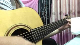 TÌnh xa khuất - Guitar
