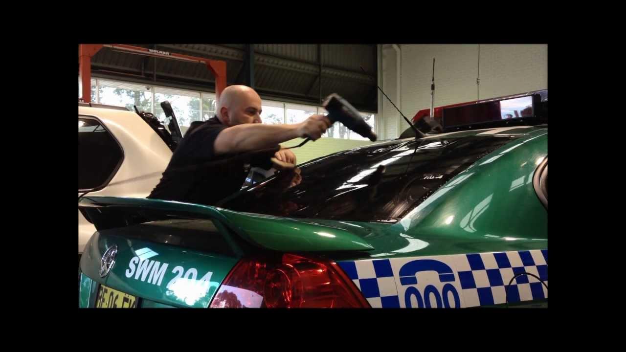 Car window tinting deals sydney
