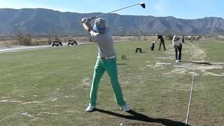 Aaron Wise Driver