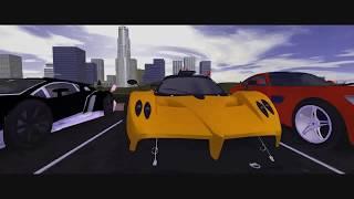Roblox - Vida de Gta No Roblox! - Fahrzeug-Simulator (Beta)