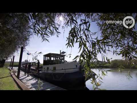 Het mysterie van de IJssel  2 december 2014