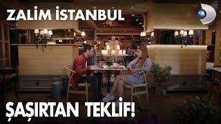 Cenk'ten, Ceren'e şaşırtan teklif! Zalim İstanbul 16. Bölüm