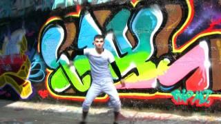Eddy Electro (Эдди Электро) - I Walk The Line