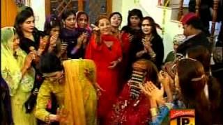 Tokhe Mor Badhanr Laye | Samina Kanwal | Album 1 | Hits Songs | Thar Production