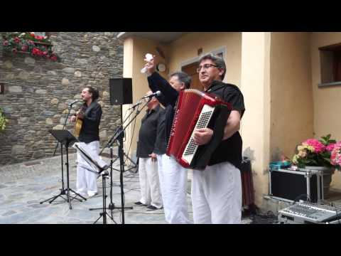 Els Pirates a Ordino 100 anys de la Marina amb El Rebost del Padri a l'Era d'Ordino i BethEvents