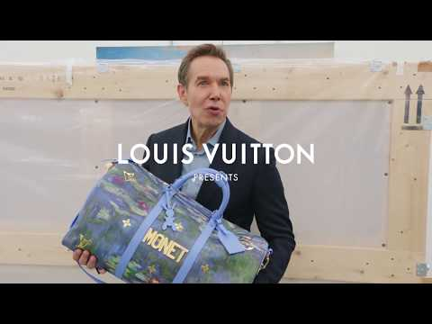 Louis Vuitton Masters: Jeff Koons interview