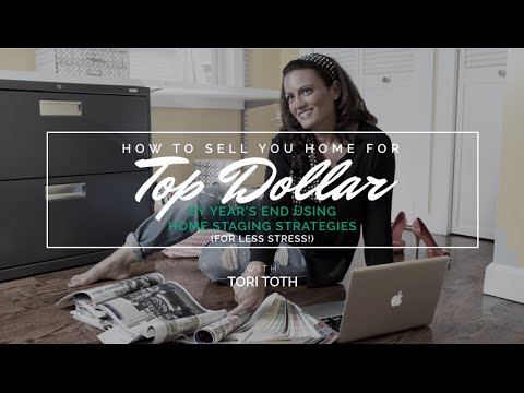 How To Sell Your Home For Top Dollar Sign Up For Workshop