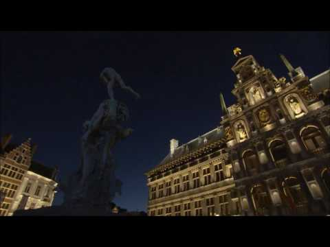 Philips Lighting Smart Cities - Antwerpen - Dutch(Belgium)