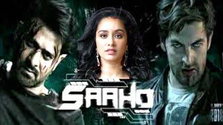 New Hollywood Movie Trailer 2018 Saaho Official Trailer   Saaho First Look   Prabhas  ShraddhaKapoor