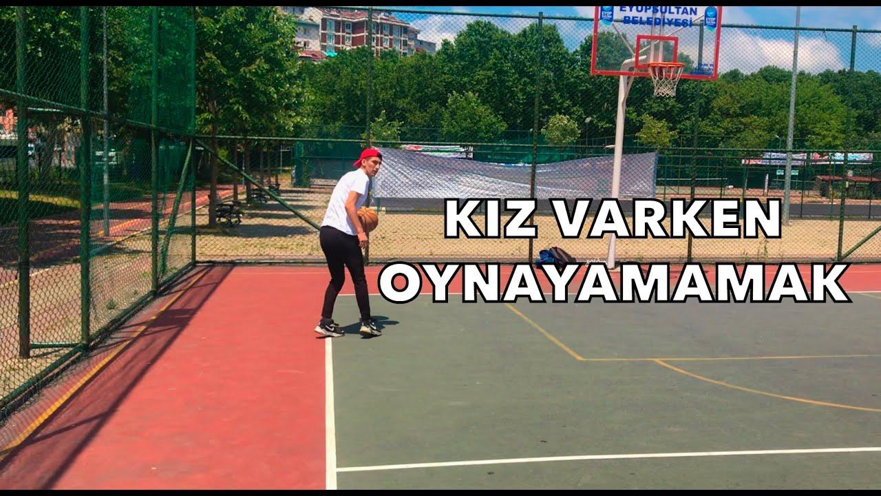 Basketbolcu Tipleri #2 | ŞANSSIZLAR