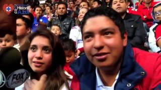El Color: Cruz Azul vs Toluca - Final Concachampions 2014 - CRUZ AZUL CAMPEÓN