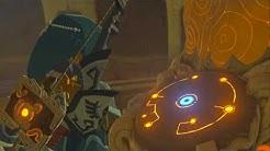 The Legend of Zelda: Breath of the Wild - Wasser Titan Vah Ruta Dungeon - Gameplay Walkthrough