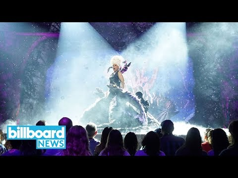 'The Little Mermaid Live!': The Best Moments from the Elaborate Show! | Billboard News