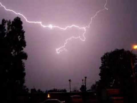lightning storm tucson arizona monsoon 08 youtube