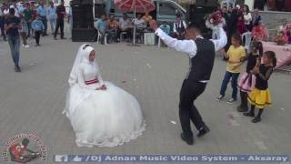 68 Aksaray / Akhisar Köyü Emre Ülgen - Yaşar Duru Gelin Damat Oyunu