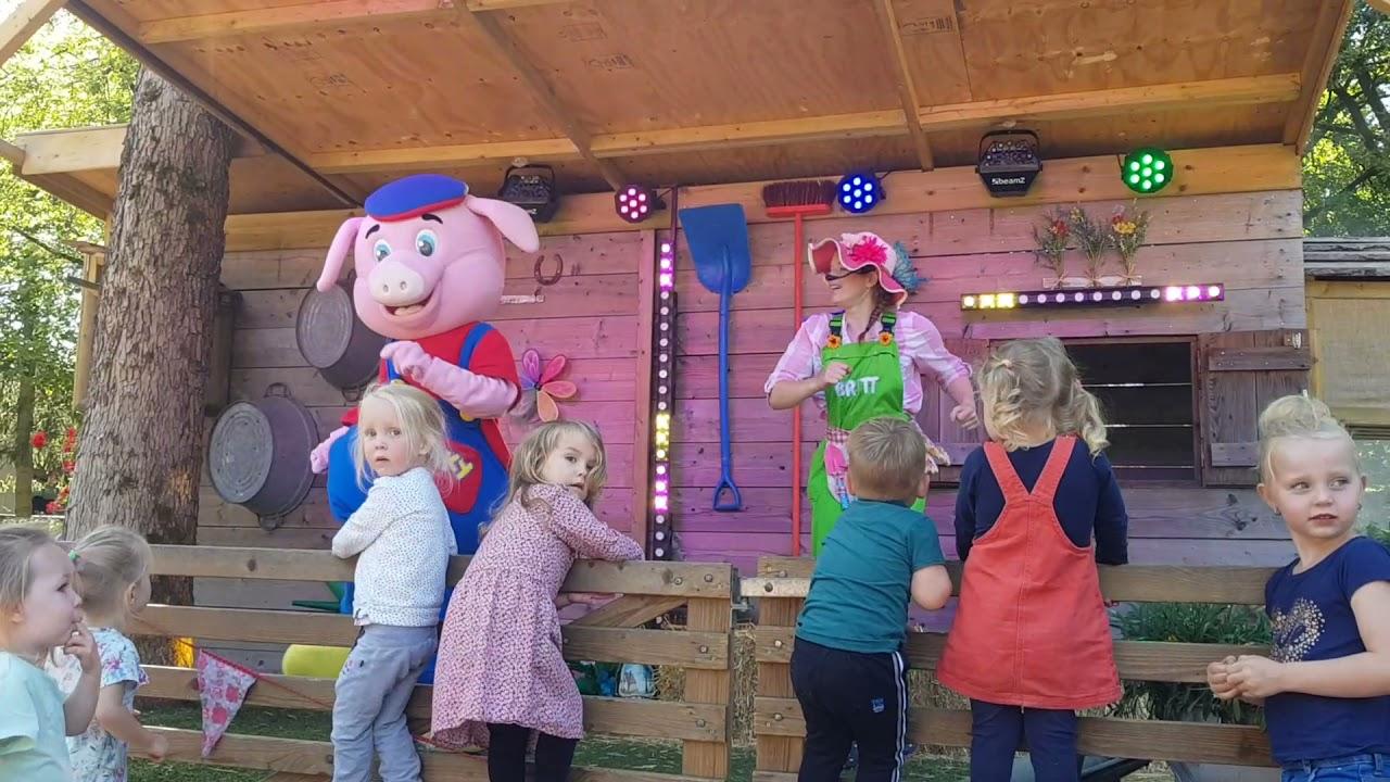 Download Kinderparadijs Malkenschoten - Feest op de boerderij
